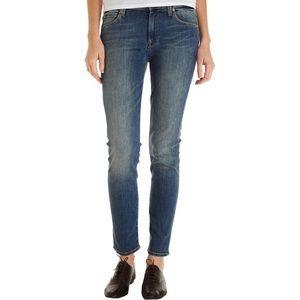 Vince skinny ankle light abrasion jeans size 26